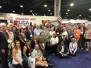 Rotary International Convention in Atlanta 2017