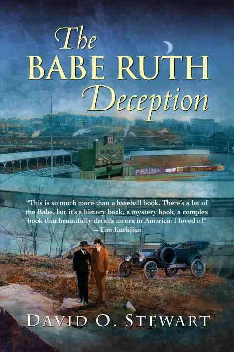 David O. Stewart, The Babe Ruth Deception