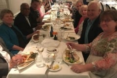 Rotary Friendship Dinner