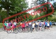 Potomac Scouting & North Bethesda Rotary Rock Creek Bike Ride – Postponed