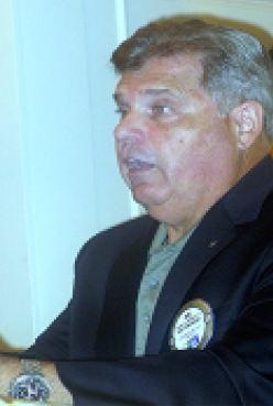 President Gerald Lett – Club Assembly