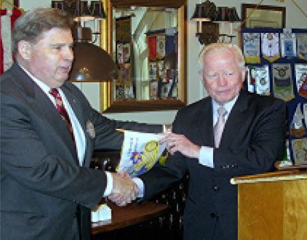 "Ambassador Jose Cuisia – ""proof-positives"" on the Philippines – economic, political, tourism"