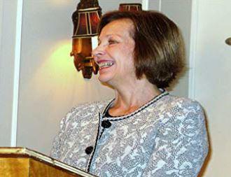 Ms. Ritvia Koukku-Ronde – Ambassador of Finland to the United States