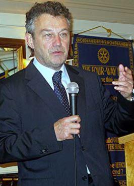 Ambassador Ryszard Schnept – The Ambassador of Poland to the United States