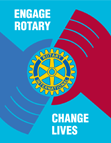 The New Rotary – Last week