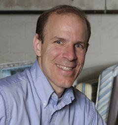 Dr Mark Bergel, A Wider Circle