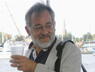 Jacques Paraskèvas – Classification talk
