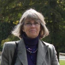 Julianne Fuchs-Musgrave – The NIH Children's school