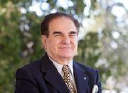 Mehdi Heravi – International Relations