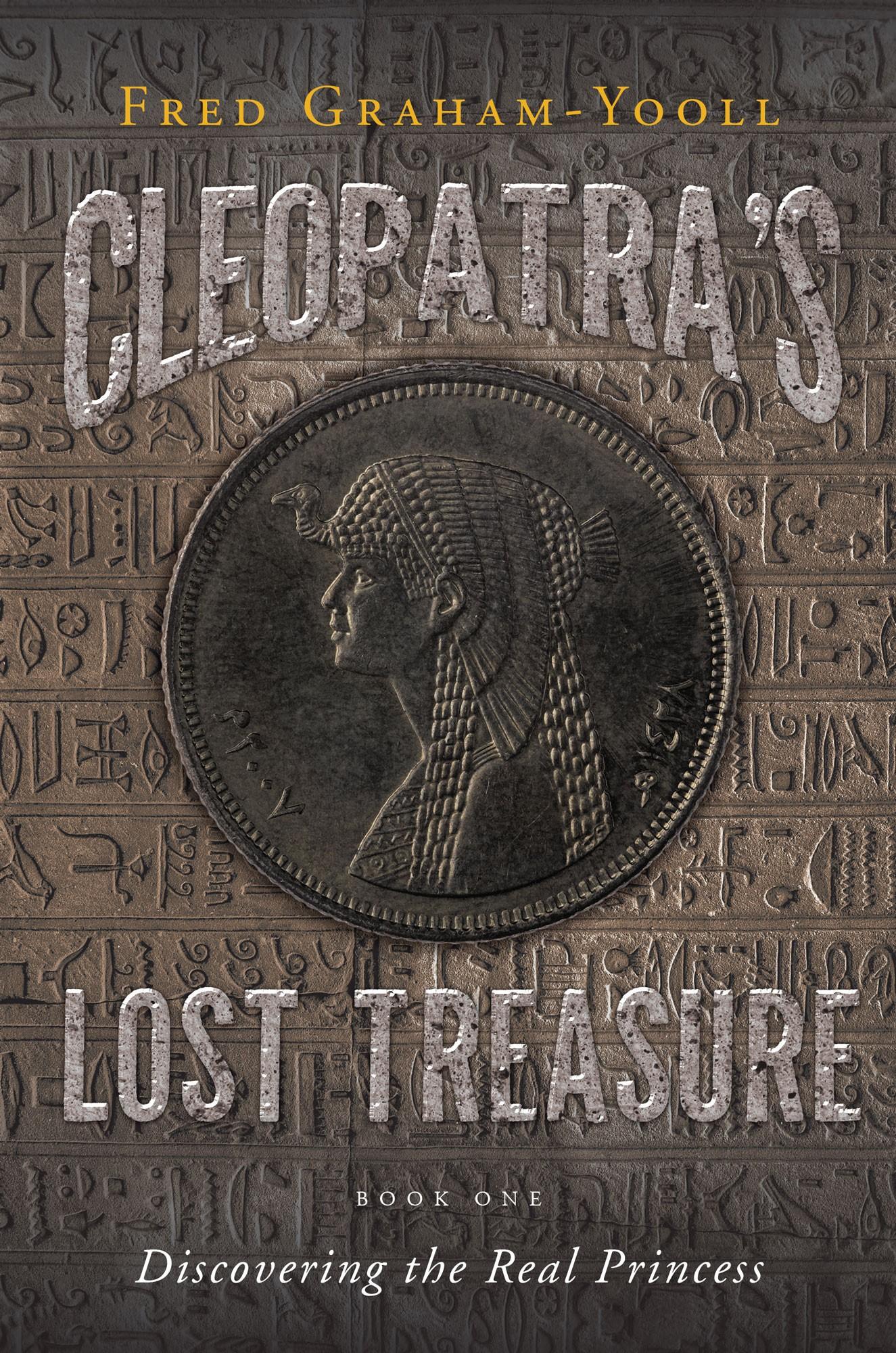 Fred Graham-Yooll – Cleopatra's Lost Treassure