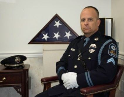 John Pfaehler – Mental Health Issues in the Law Enforcement Community