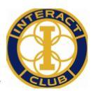Walt Whitman – Rotary Interact