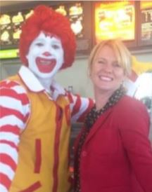 Kari Swenson – What you may not know about owning a McDonalds