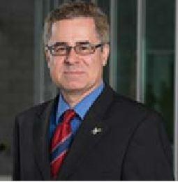Mark J. Rozell, Dean
