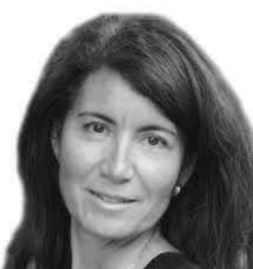 Eva Dominguez,  Legislave Representave at the Alliance for Rered Americans