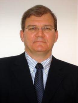 Ambassador Kurt Jaeger, Ambassador of Leichtenstein