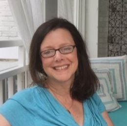 Pam Holland, Tech-Moxie, Topic: Technology made easy